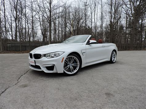 2015 Bmw M4 Review by 2015 Bmw M4 Cabriolet Review Autoguide
