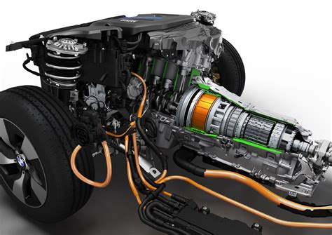 Electric Car Motor by Electric Previews New Axial Flux Ev Motor Electric