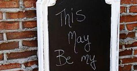 chalkboard paint yes or no chalkboard on mirror or glass heck yes hometalk