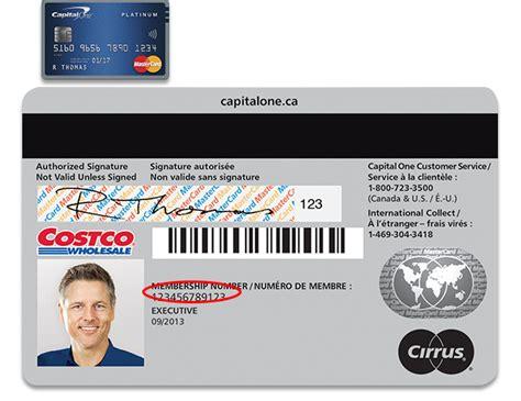 how to make costco card membership