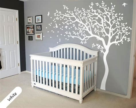 tree decal for nursery wall best 25 tree decal nursery ideas on tree