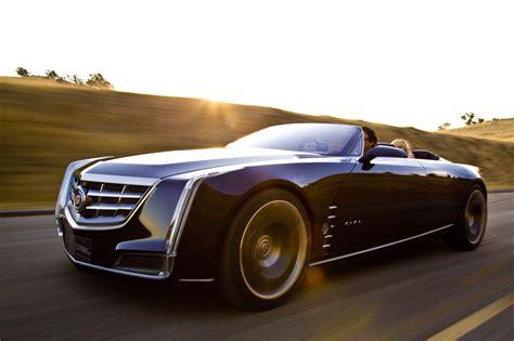 Cadillac Concept by Foto Cadillac Ciel Concept Cadillac Concept Ciel 01