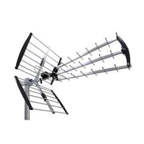 antenne tv sp 233 ciale tnt reception difficile antenne
