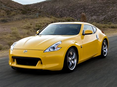 2010 Nissan 370z by 2010 Nissan 370z Price Photos Reviews Features