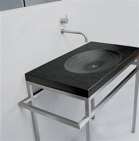 slate kitchen sink slate sink from maxim bauhaus sinks