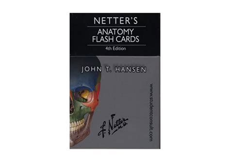 netter s anatomy flash cards with student consult access 4e netter basic science read netter s anatomy flash cards with student