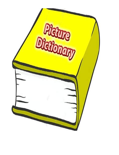 picture dictionary book picture dictionary book in pdf free for beginners