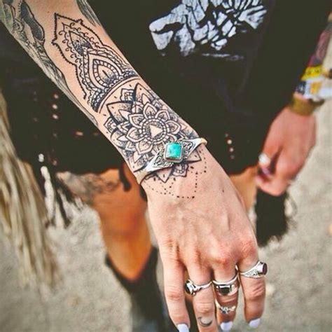 mandala tattoo 33 antike vorlagen und designs als