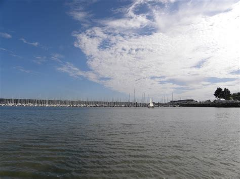 panoramio photo of brest port du moulin blanc copyright laure pouliquen all rights