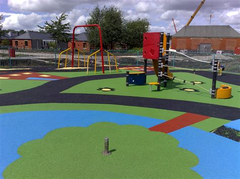 rubber st designs school playground graphics school play area designs