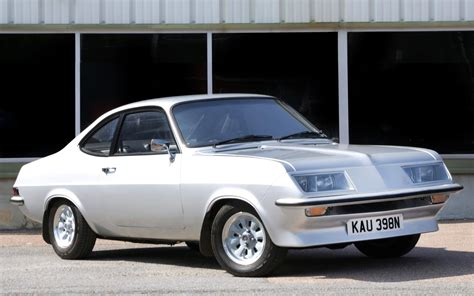 vauxhall firenza junglekey co uk image