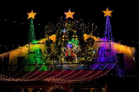 All About Texas Christmas Lights Photo Contest   State Wide   Free Entry and Great Prizes for