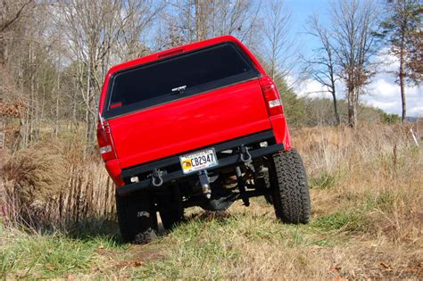 lets see pics of your custom bumpers for the k5 k5 lets see your custom rear bumpers ranger forums the