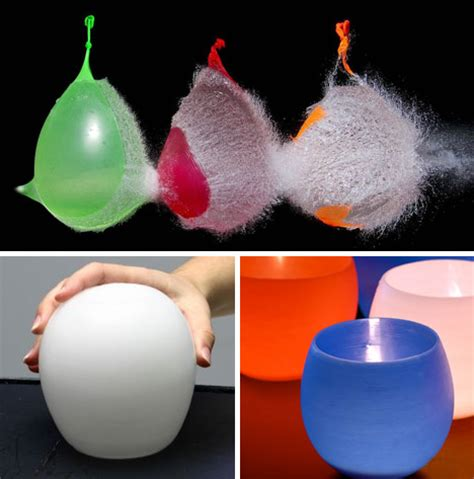 candle craft projects water balloon luminary clever diy candle crafts