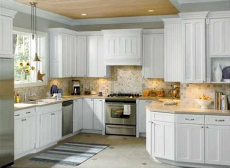 White Kitchen Cabinet Design Ideas Decorations 41 White Kitchen Interior Design Decor Ideas Pictures Of Cabinetry And
