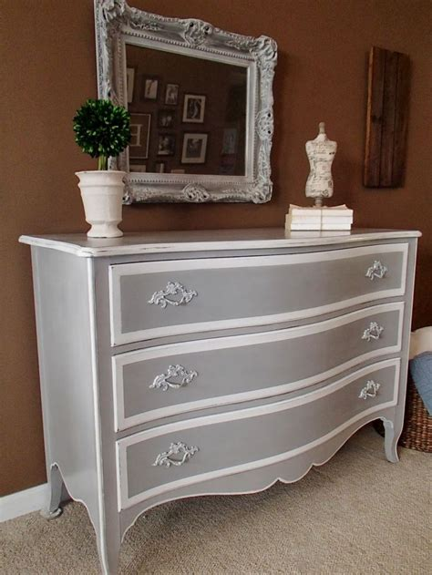 grey bedroom with white furniture 25 best ideas about grey on chalk paint