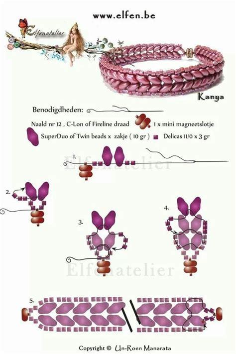 2 bead patterns best 25 ideas on beaded jewelry
