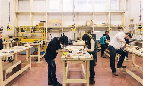local woodworking shops open workshop network