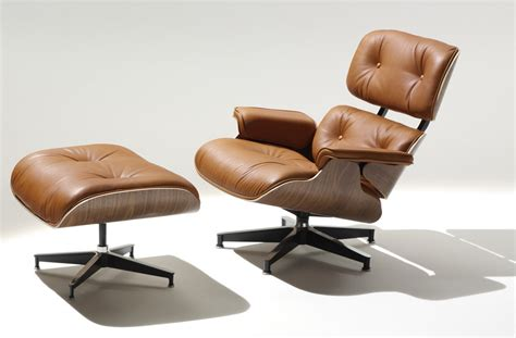 Eams Chair by Herman Miller Eames 174 Lounge Chair And Ottoman Gr Shop Canada