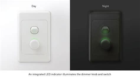 led smart lighting net led diginet ledsmart adaptive phase dimmer