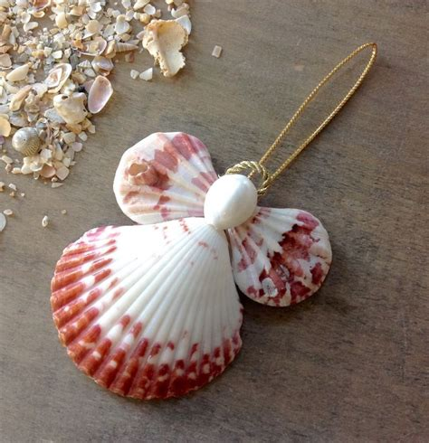 crafts with seashells for 1000 ideas about shell crafts on seashell