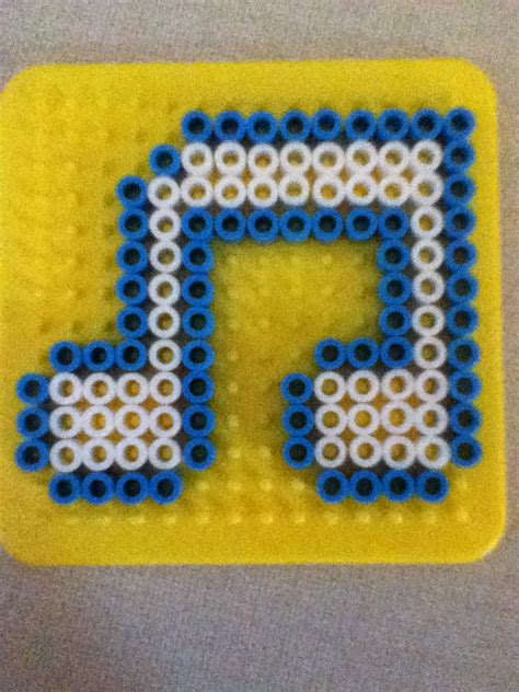 how to make perler bead perler bead note by otato otato