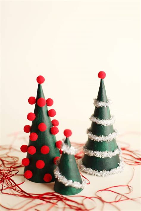 tree decorations diy 23 diy mini tree decor ideas homelovr
