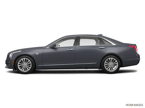 Boyd Cadillac by 2018 Cadillac Ct6 Sedan For Sale In Hendersonville