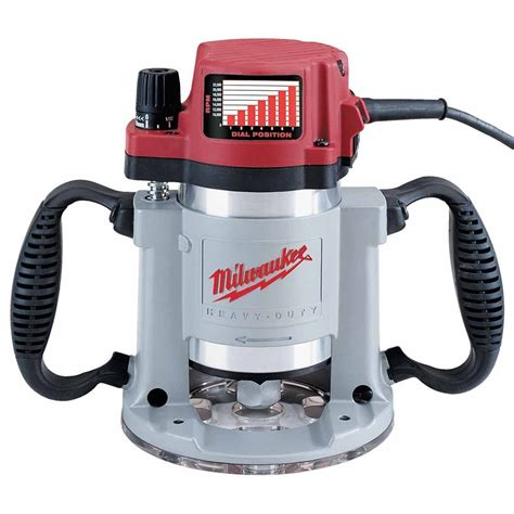 milwaukee woodworking milwaukee 5625 wood router reviews