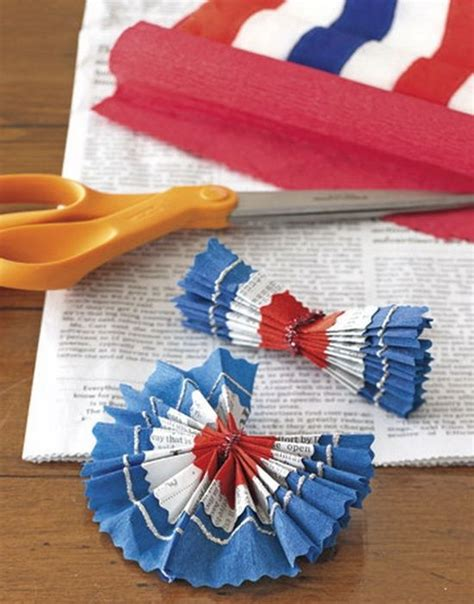 4th of july paper crafts 7 fourth of july paper craft projects