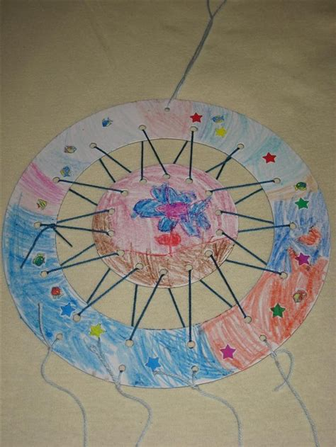 dreamcatcher craft for catcher craft for