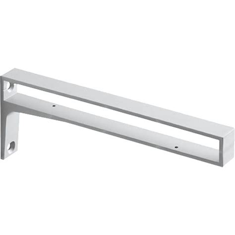 metal brackets for shelves belt silver metal shelf bracket bluestoneshelves