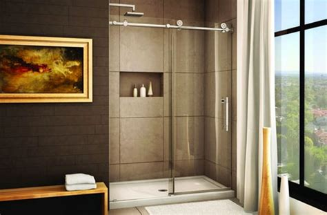 home depot glass shower doors appealing sliding glass shower doors frameless sliding