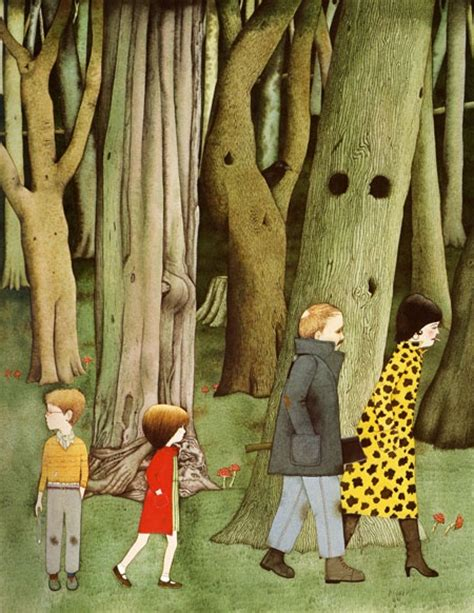 the tunnel picture book 231 izgili masallar anthony browne hansel and gretel