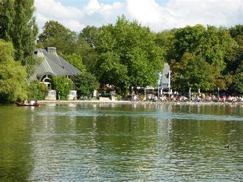 Alter Englischer Garten München by G 228 Stehaus Englischer Garten Bewertungen Fotos