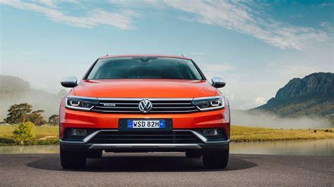 Volkswagen Car Wallpaper Hd by Volkswagen Passat Alltrack 2016 Wallpaper Hd Car