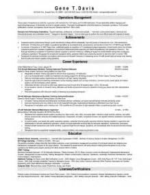 sample automotive technician resume examples diesel