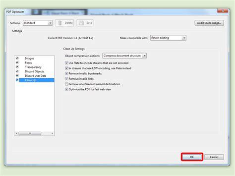 compress pdf free software compress files adobe acrobat