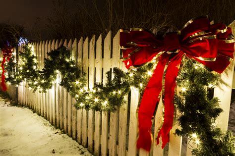 weihnachtsdeko garten ideen innen und m 246 belideen