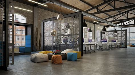it office design ideas office design loft it office interior design