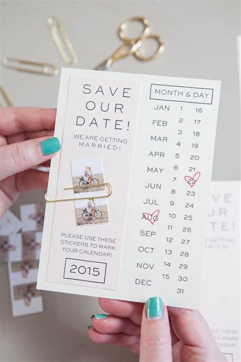 how to make your own save the date cards 25 best ideas about wedding invitations on