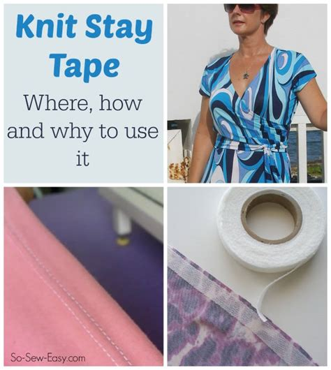How And Where To Use Knit Stay Tip Junkie