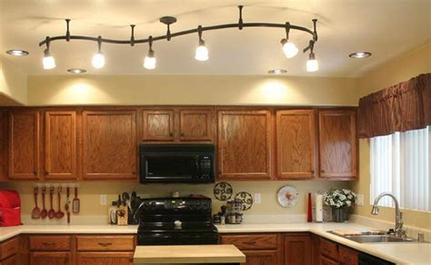 track light fixtures for kitchen what you should about residential track lighting
