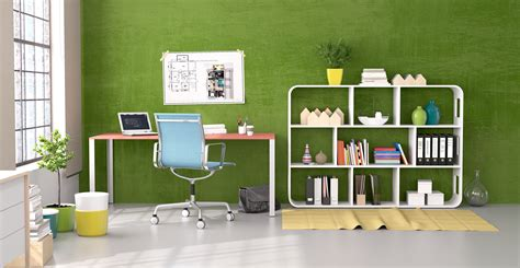 best home organization tips to give your home office a professional look