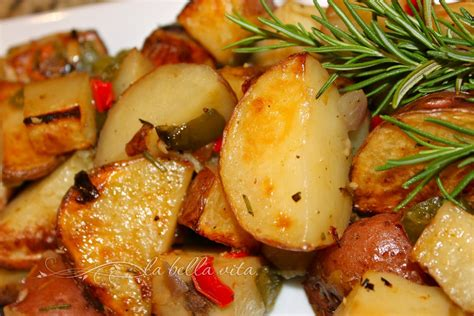 roasted garden vegetables roasted garden vegetables with garlic and rosemary la