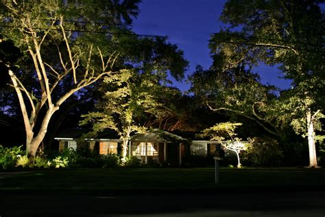 landscape lighting ideas designwalls