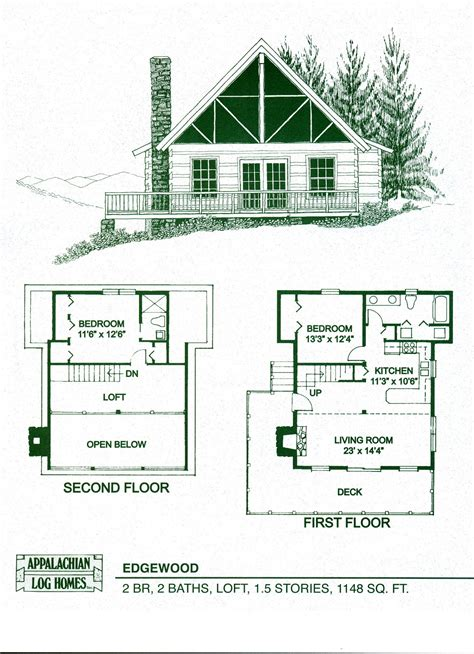 log cabin designs and floor plans comfortable 2 bedroom cabin plans 46 with house design
