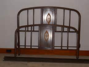 steel bed frames for sale antique metal bed frame s estate sale