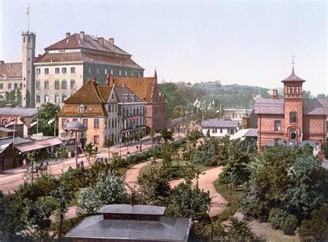 Garten Der Universität by Botanischer Garten Der Christian Albrechts Universit 228 T Zu Kiel