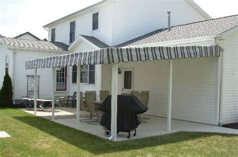 awning patio covers patio covers lancaster pa awnings lancaster pa